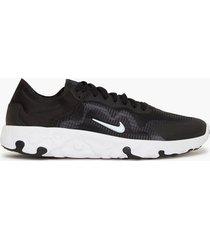 nike sportswear nike renew lucent sneakers black