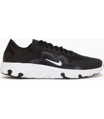 nike sportswear nike renew lucent sneakers black