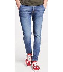 spodnie jeansowe fason skinny