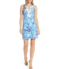 women's lilly pulitzer gabby sheath dress