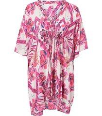 strandklänning artsy beach dress