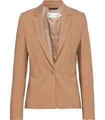 zella blazer blazer colbert beige inwear