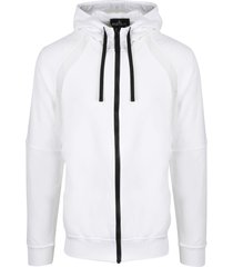 stone island shadow project vented hoodie