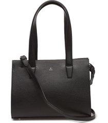 cormorano handbag elea bags top handle bags zwart adax