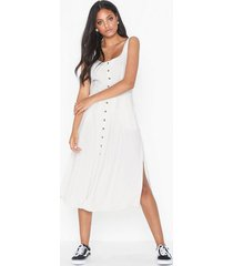 nly trend front button dress loose fit dresses