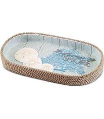 avanti beachcomber tray bedding
