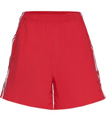 short shorts flowy shorts/casual shorts röd adidas originals