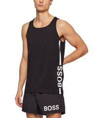 boss men's tank top