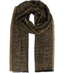 ermenegildo zegna zzegna scarf