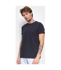 camiseta foxton piquet pima masculina