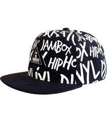 boné aba reta snapback hoshwear vs jambox