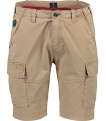 new zealand freight shorts khaki