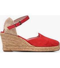 sandalett espadrillos