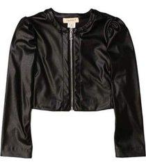 con zip jacket