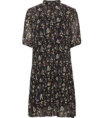 viblossoms 2/4 dress/pb knälång klänning multi/mönstrad vila