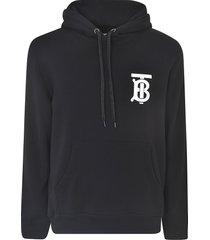 burberry landon hoodie