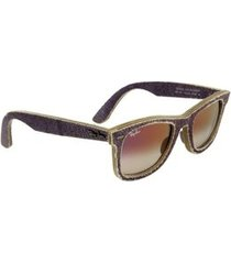 óculos de sol ray-ban 100% proteção uv ópticas melani