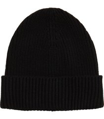 men's ugg ribbed beanie - green