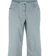 pantaloni ampi (argento) - bpc bonprix collection