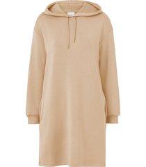 klänning visif l/s hoodie dress