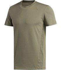 tränings-t-shirt aeroready 3-stripes tee