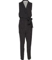 jaceyiw jumpsuit jumpsuit zwart inwear