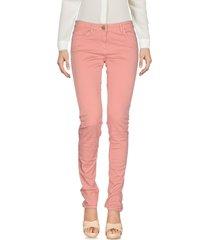 elisabetta franchi jeans casual pants