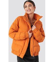 sparkz amelia jacket - orange
