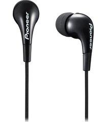 audífonos in ear pioneer cl502 negro