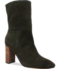 charles by charles david burbank booties women's shoes