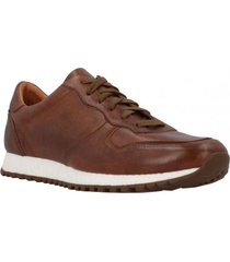 zapatilla aconcagua casual chocolate rockford