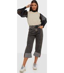 diesel d-reggy trousers loose fit