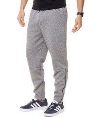 pantalon gris adidas originals  m zne pt