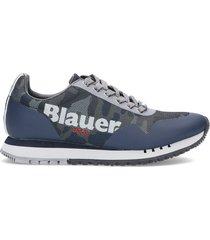 blauer sneakers denver