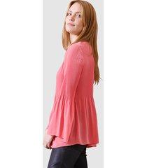 blouse laura kent zalm