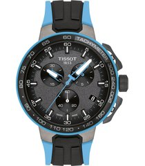 reloj tissot para hombre - t-race cycling tour de france  t111.417.37.441.05