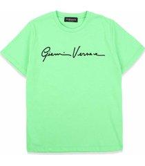1000239-1a00267 t-shirt maniche corte