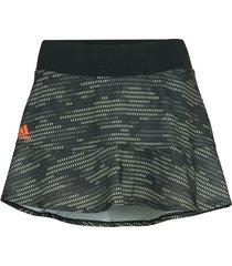 camo skirt primeblue kort kjol svart adidas tennis