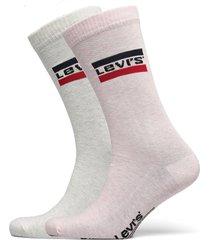 levis 168ndl regular cut sprtwr log underwear socks regular socks rosa levi´s