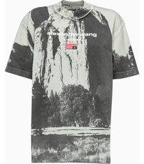 alexander wang t-shirt ucc2211419