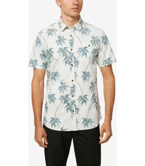 o'neill men's ticket to hawaii shirt