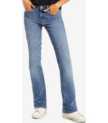 levi's classic bootcut jeans
