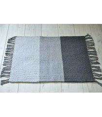 dywanik, chodnik bawełniany