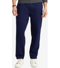 polo ralph lauren men's big & tall fleece drawstring pants