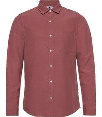 falko 5106 overhemd casual rood nn07