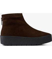 boots siri med fårskinnsfoder