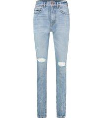 raizzed jeans oceans light blue stone