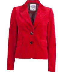 brunhilde corduroy jacket