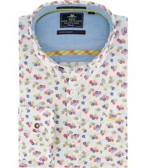 new zealand overhemd print model takaka