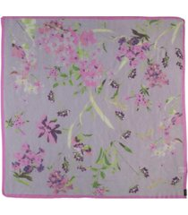 fraas floral square scarf